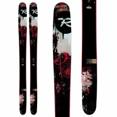 New 2013 Rossignol S7 Skis