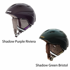 New 2013 Smith Intrigue Helmet