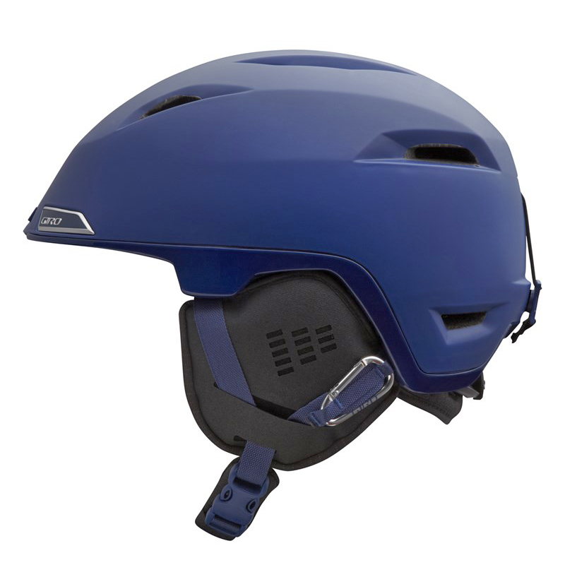 New 2014 Giro Edit Helmet with GoPro mount