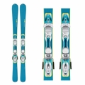 New 2014 Head Mya 6 Skis with Bindings