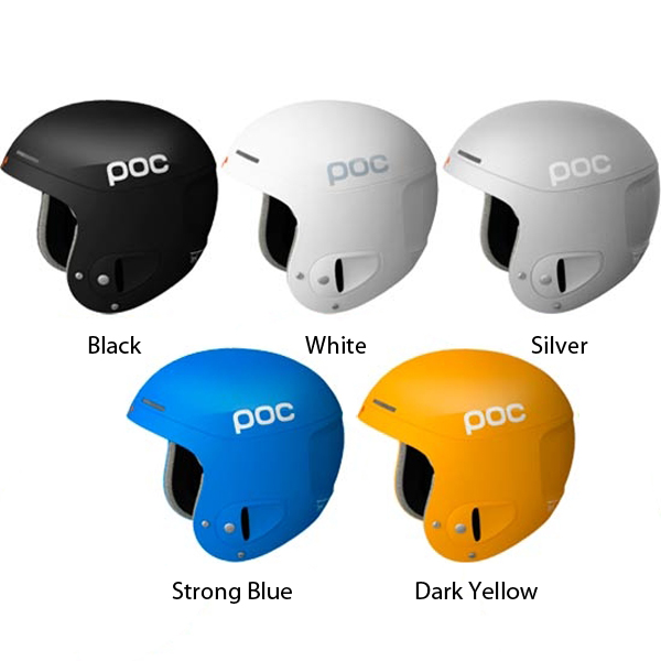New 2014 Poc Skull X Race Helmet