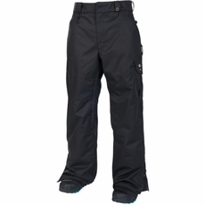 New 686 Boys Dickies Double Knee Insulated Pant Black