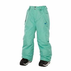 New 686 Girls Mannual Brandy Insulated Pant Mint