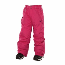 New 686 Girls Mannual Brandy Insulated Pant Raspberry
