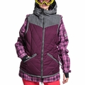 New 686 Smarty Camp Jacket