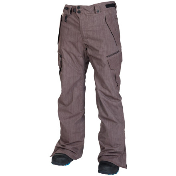 New 686 Smarty Slim Men's Pants