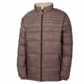 New 686 Snow Airflight Down Sweater Jacket