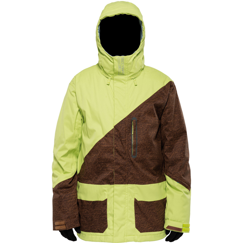 New Billabong Hemate Jacket