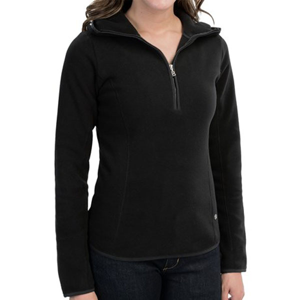 New Bogner Cima 2015 Women's Fleece Hoody