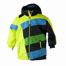 New Boys Obermeyer Blizzard Snow Jacket Boys