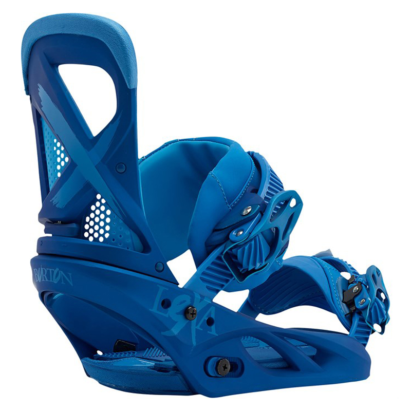 New Burton Lexa 2015 Women's Snowboard Bindings