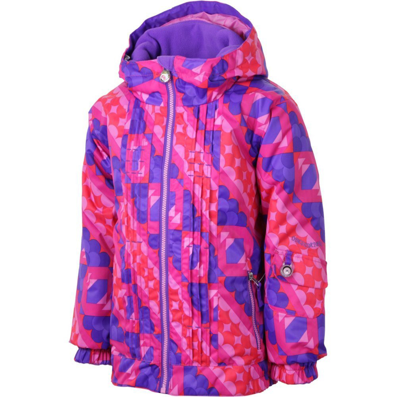 New Girls Obermeyer Serenity Snow Jacket Girls