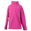 New Girls Obermeyer UG 100 Micro Fleece Hot Pink