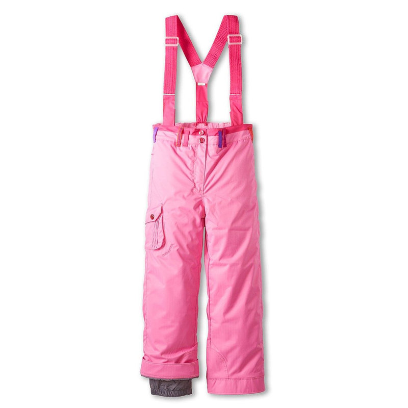 New Girls Obermeyer Utopia Insulated Snow Pants Girls