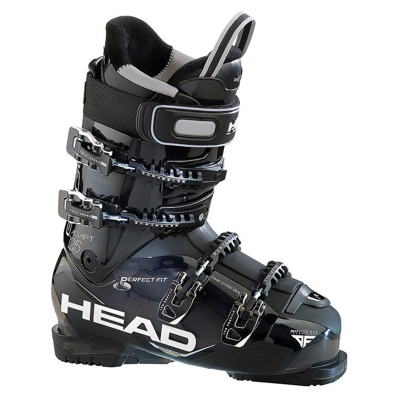 New Head Adapt Edge 125 2016 Men's Ski Boots