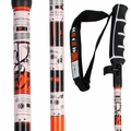 New K2 Party poke Junior's Ski Poles