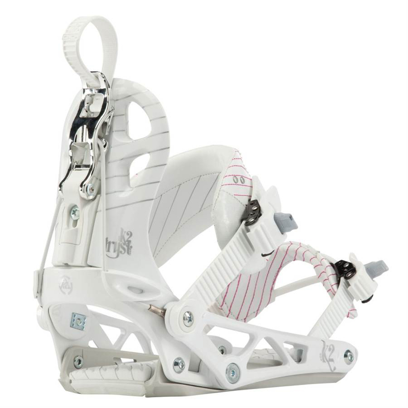 New K2 Tryst 2013 Women's Snowboard Bindings