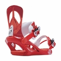 New K2 Yeah Yeah 2014 Women's Snowboard Bindings