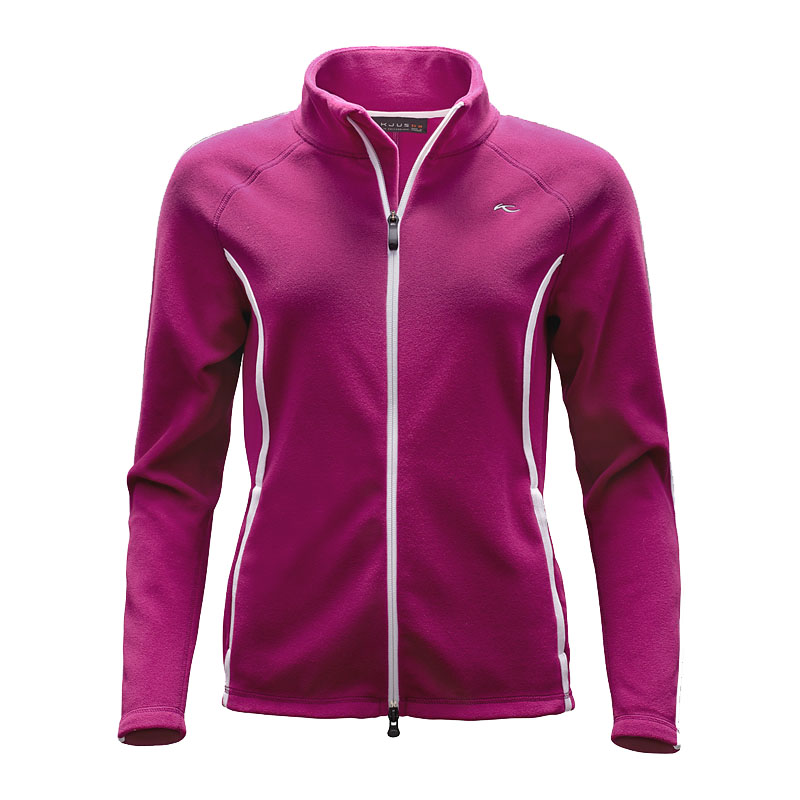 New Kjus Bay Fleece 2015 Women's Jacket