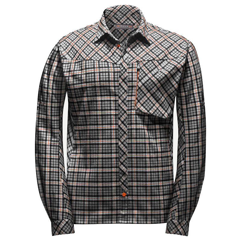 New Kjus FRX 2015 Men's Shirt