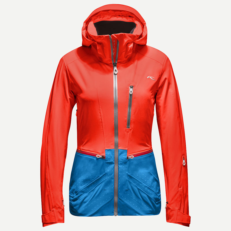 New Kjus FRX 2015 Women's Jacket