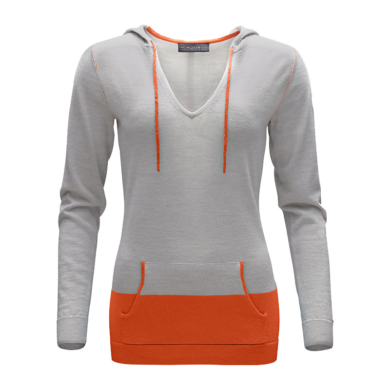New Kjus Louise Hoody 2015 Women's Sweater
