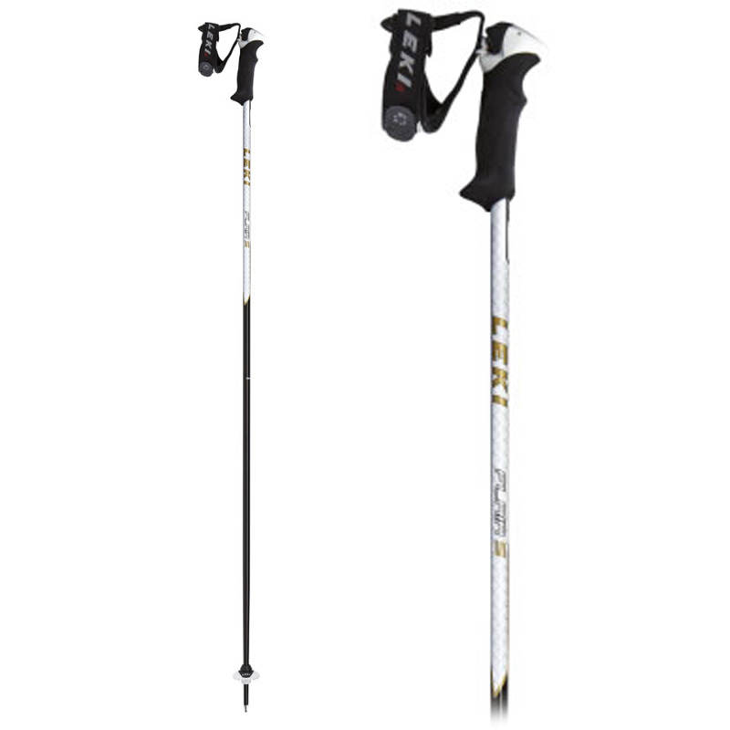 New Leki Flair S Women's Ski Poles