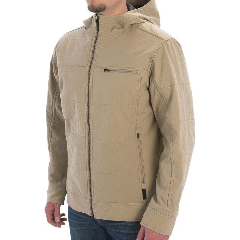 New Mountain Hardwear Piero Jacket