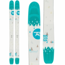 New Rossignol Savory 7 2016 Women's Skis