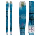 New Salomon Q-83 Myriad 2016 Women's Skis