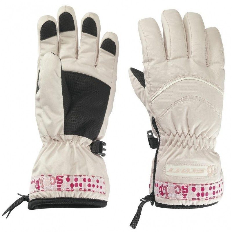 New Scott Halfprint Kids Gloves
