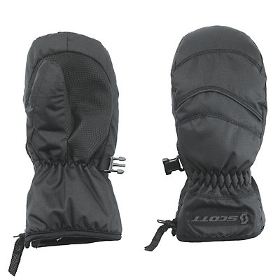 New Scott Halfprint Kids Mittens