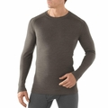 New Smartwool Midweight Crew Men's Baselayer
