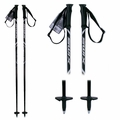 New Swix AL 190 Ski Poles Black