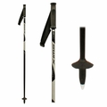New Swix Techlite AL 204 Junior Ski Poles