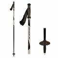 New Swix Techlite AL304 Adult Ski Poles
