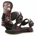 New Union Juliet 2016 Women's Snowboard Bindings