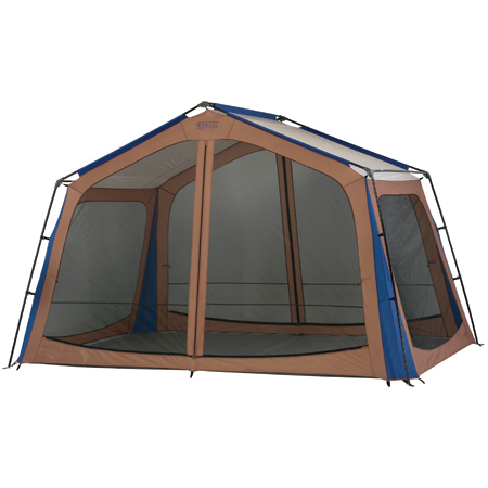New Wenzel Zephyr Screen House Tent