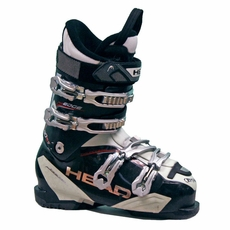 Used Head Next Edge 80 Ski Boots