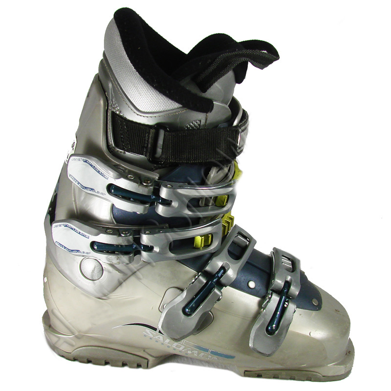 Salomon Performa 660 Mens Ski Boots
