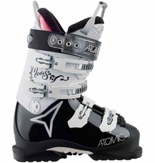 Sample 2012 Atomic Medusa 70 Ski Boots