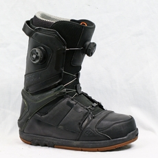 Used 32 Focus Boa 2014 Men's Snowboard Boots