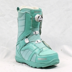 Used 32 STW W Boa 2015 Women's Snowboard Boots