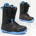 Used Burton Ambush 2014 Men's Snowboard Boots