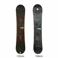 Used Burton Blunt 2012 Men's Snowboard