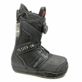 Used Burton Progression Boa Men's Snowboard Boots
