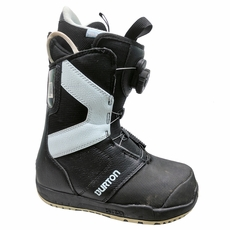 Used Burton Progression Boa Women's Snowboard Boots