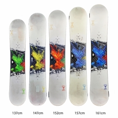 Used Burton Progression Experience Men's Snowboard