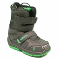 Used Burton Progression XS Snowboard Boots Junior