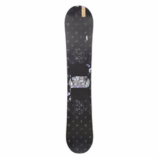 Used Burton The Social 2009 Women's Snowboard